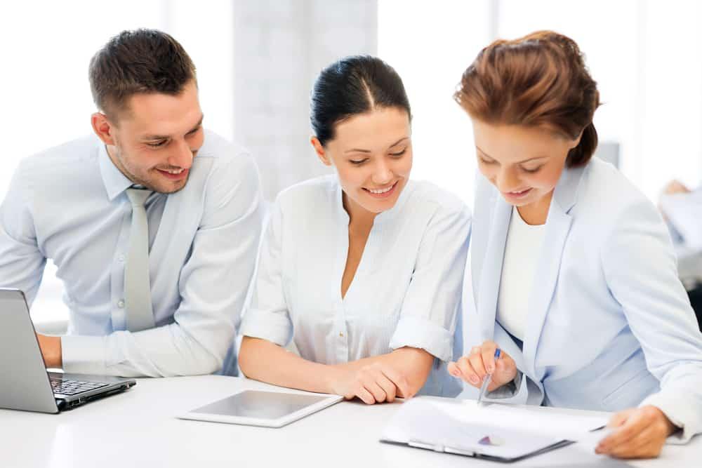 business team courses